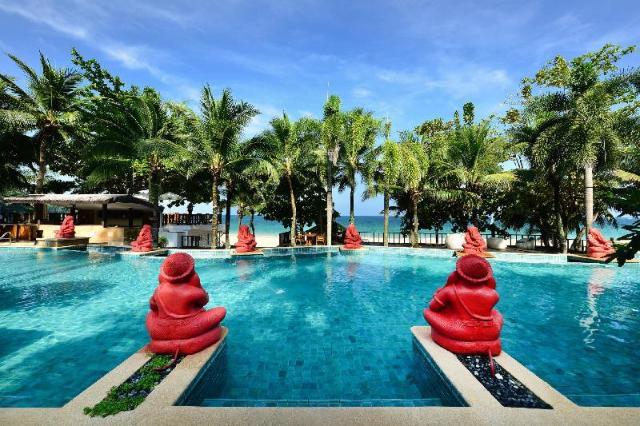 อันดามัน ไวท์ บีช รีสอร์ท – Andaman White Beach Resort