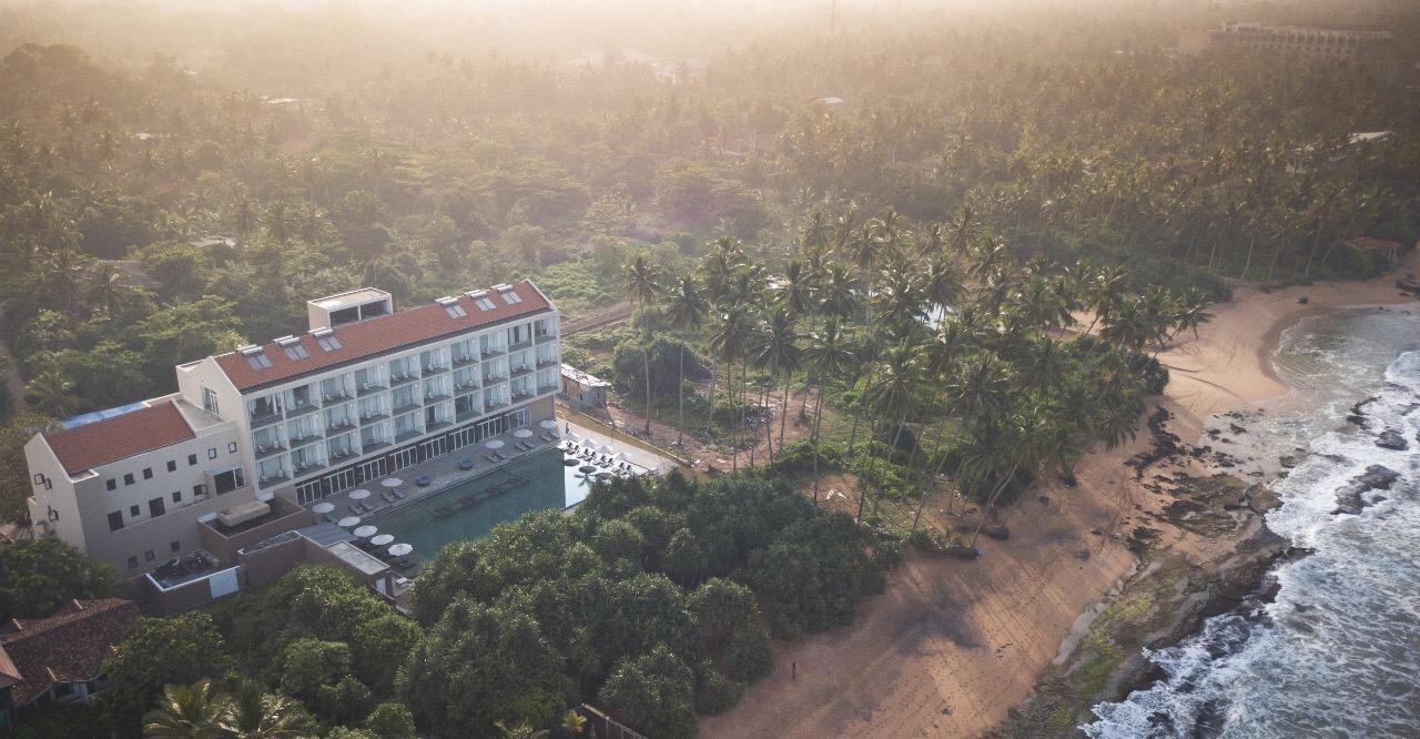 The Habitat Kosgoda By Asia Leisure