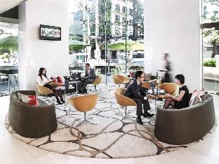Novotel Saigon Centre Hotel