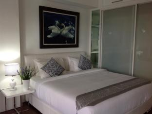 Times Service Suites at Times Square Kuala Lumpur - Signature ( Bedroom )