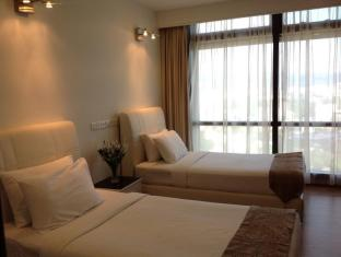 Times Service Suites at Times Square Kuala Lumpur - 2 Room Family Suite ( 2nd Room )
