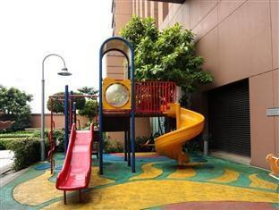 Times Service Suites at Times Square Kuala Lumpur - Kids Playground
