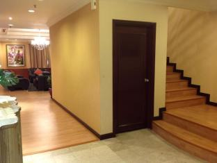 Times Service Suites at Times Square Kuala Lumpur - Penthouse Foyer