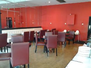 Dormani Hotel Kuching Kuching - Cafe De Dormani