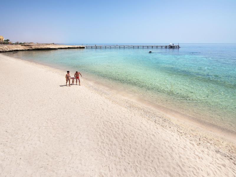 Concorde Moreen Beach Resort And Spa