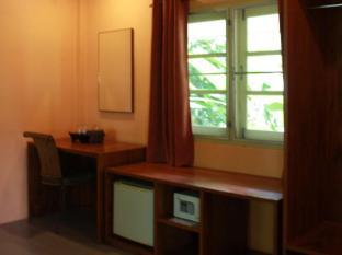 Garden Cottage Phuket - Guest Room