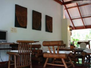 Garden Cottage Phuket - Business Center