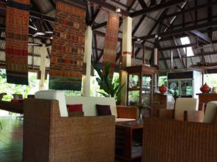 Garden Cottage Phuket - Lobby