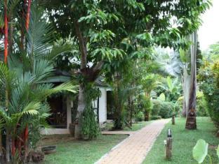 Garden Cottage Phuket - Garden
