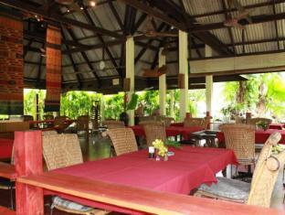 Garden Cottage Phuket - Restaurant