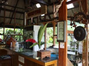 Garden Cottage Phuket - Reception