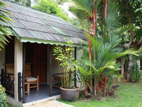 Garden Cottage Phuket