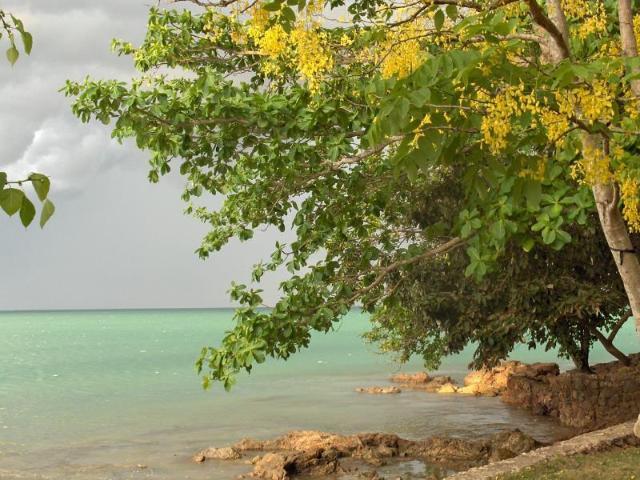 สบายคอร์เนอร์ บังกะโล – Sabai Corner Bungalows