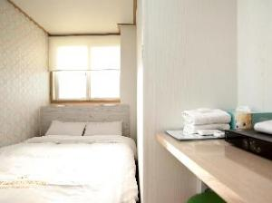 K-POP GUESTHOUSE Seoul Station hakkında (K Pop Guesthouse Seoul Station)