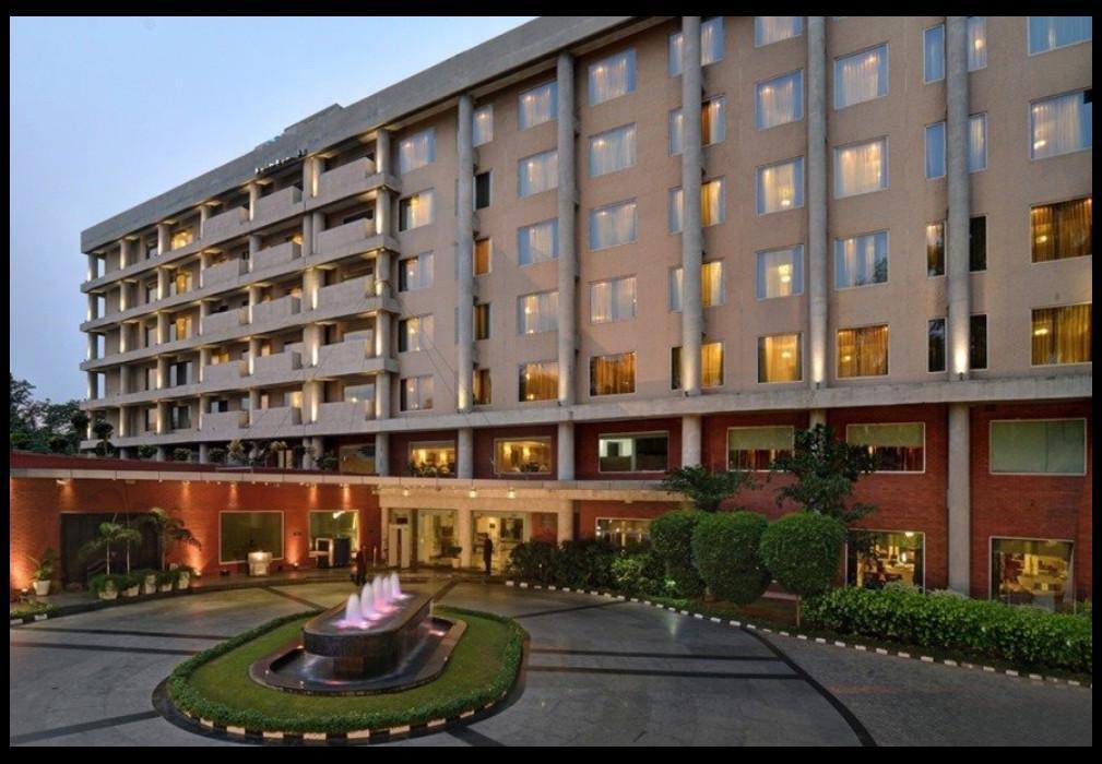 James Hotels Ltd.