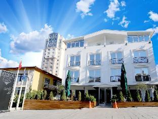 卡扎套房酒店