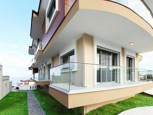 Boyalik Demirel Residence And Hotel