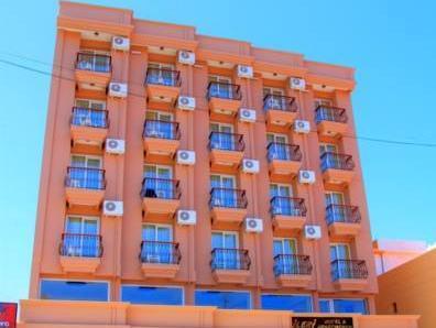 Ileri Hotel And Apartments
