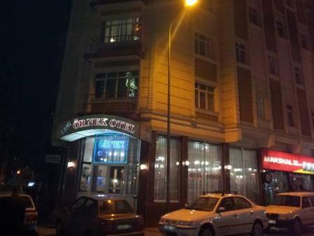 Yeni Ornek Hotel