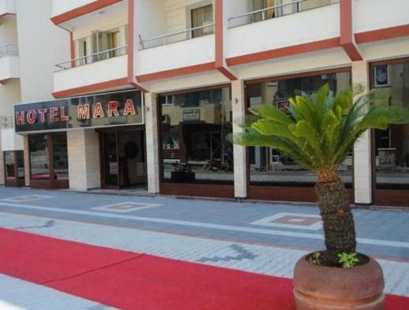 Mara Business Hotel Fethiye
