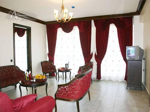 Antik Grand Hotel