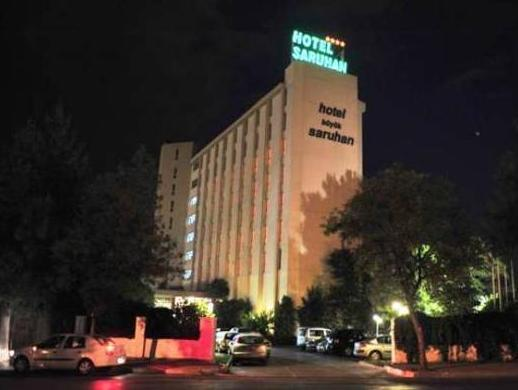 Buyuk Saruhan Hotel