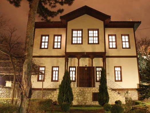 Huma Hatun Konaklari Hotel