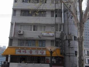 Seoul Hostel Center