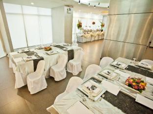 The Exchange Regency Residence Hotel Manila - Ballroom