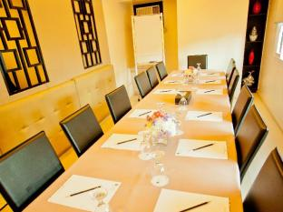 The Exchange Regency Residence Hotel Manila - Sala de reunions
