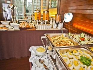 The Exchange Regency Residence Hotel Manila - Restaurant