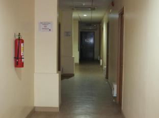 Homitori Dormitel Давао - Лоби