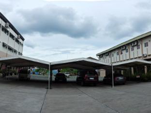 Homitori Dormitel Davao City - Hotel exterieur