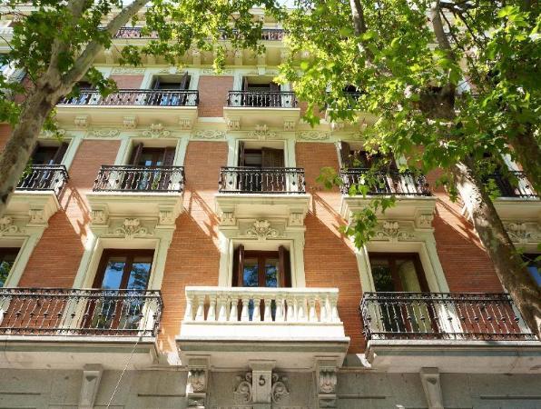 Petit Palace Lealtad Plaza Madrid