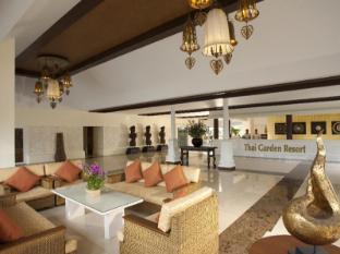 Thai Garden Resort Pattaya - Lobby