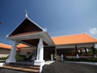 Thai Garden Resort Pattaya - Exterior