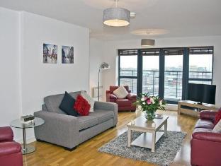 Base Serviced Apartments - Duke Street