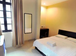 Place2Stay @ City Centre Kuching - Chambre