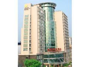 Grand Kingdom Hotel Guangzhou