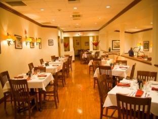 Holiday Inn Saddle Brook Hotel Jersey City (NJ) - Restaurant