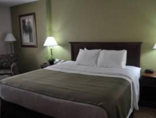 Holiday Inn Saddle Brook Hotel Jersey City (NJ) - Guest Room