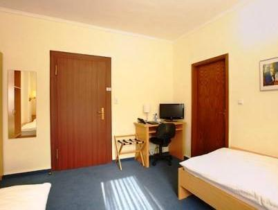 Hotel Wirth