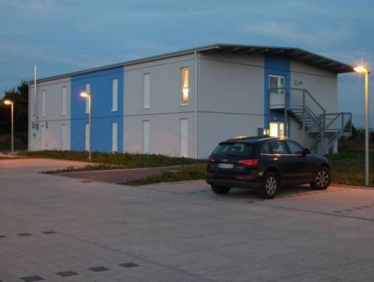 Motel Hohenlohe
