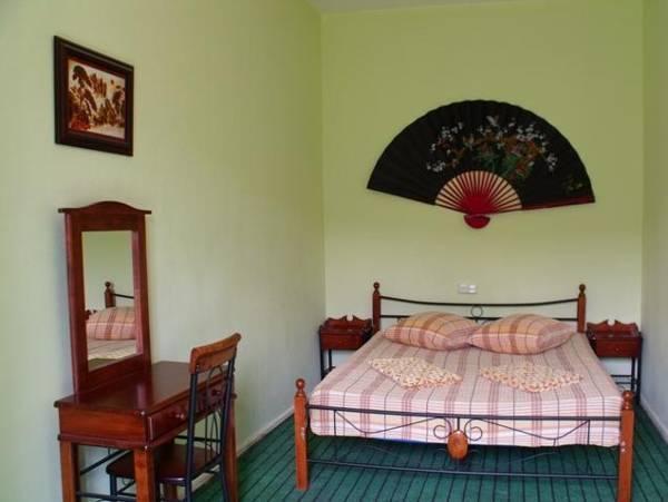 Mkudro Hotel