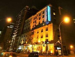 Про Le Nouvel Hotel & Spa (Le Nouvel Hotel & Spa)