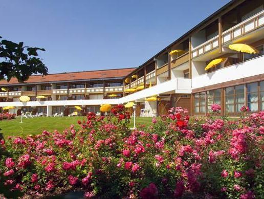 Apart Hotel Am Sonnenhugel