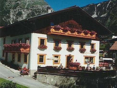 Ausfernerhof