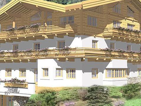 Genusslandhotel Hochfilzer