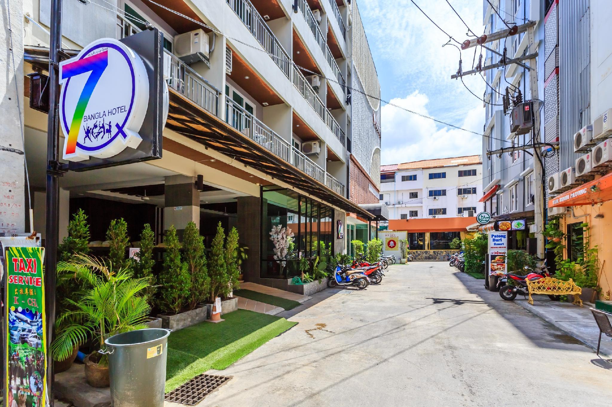7Q Bangla Hotel Discount