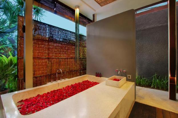 Kiss Bali Villas Seminyak